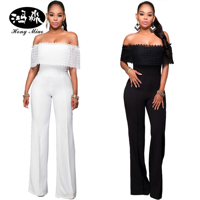 Sexy Formal Jumpsuits Fashion Dresses