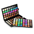 Professional Natural Fashion 120 Color Super Light Eye Shadow Palette Cosmetic Makeup Beauty Tool Eyeshadow Set Hot Selling