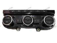 35D 907 044 A электронная система климат контроля кондиционирование панель управления переменного тока подогрев сидений для VW Passat B7 СС TIGUAN Golf 6