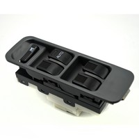 Free shipping 2016 new high Window Switch Right Side without auto white bottom For Daihatsu Sirion 98 01 OS Terios Serion Yrv