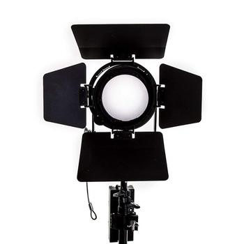 NanGuang Bi-Colour LED Fresnel Light CN-60FC - NGCN60FC   CD50