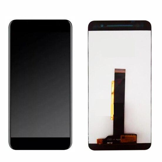 5,5 pulgadas para la V QX2 AZUL pantalla LCD táctil de cristal de la Asamblea para QUANTUM UL/Positivo QX2