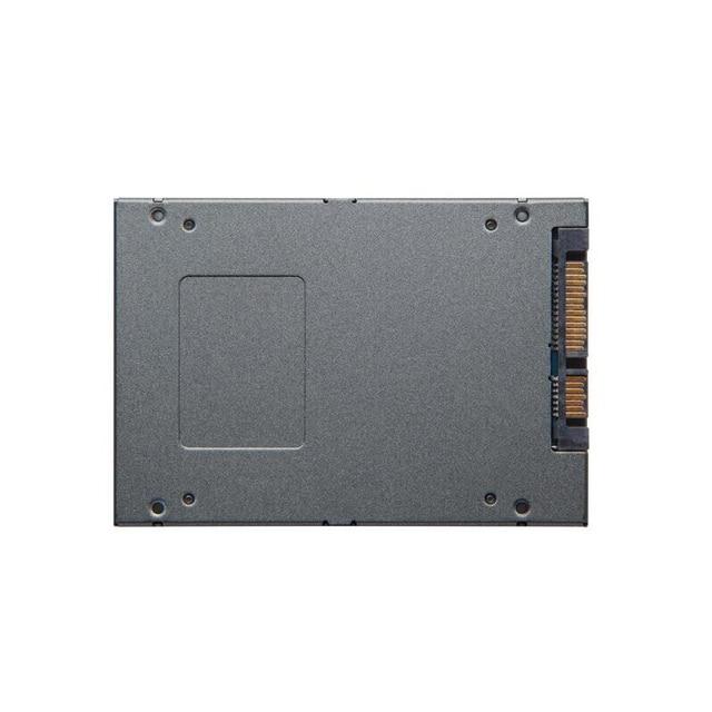 Kingston A400 SSD 120GB 240GB 480GB 2.5 inch SATA III HDD Hard Disk HD SSD Notebook PC 120 240 480 G Internal Solid State Drive 2