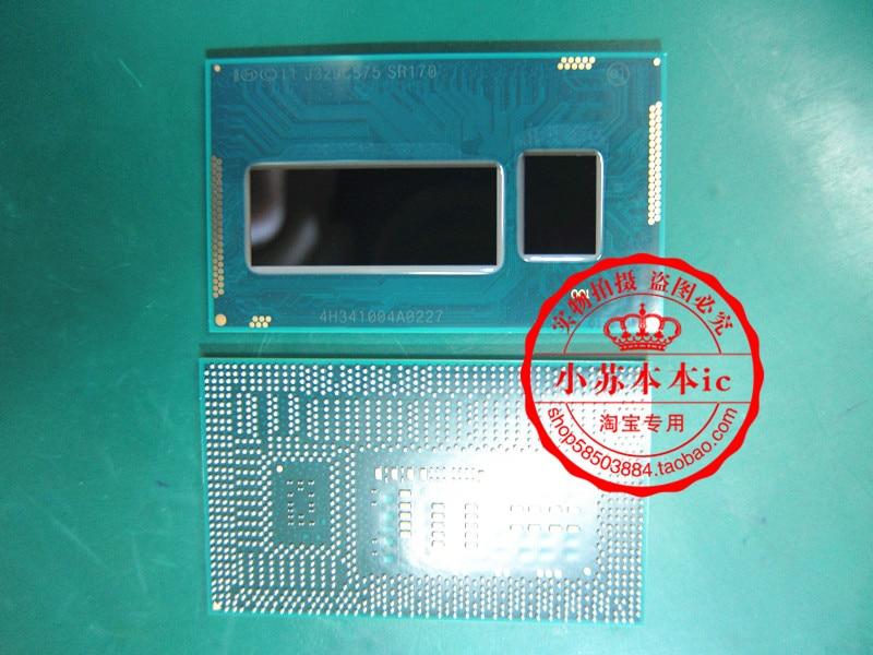 1PCS I5 4200U SR170 I5 4200U SR170 BGA 100 New and original