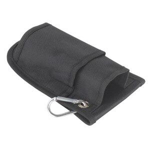 Image 4 - Nouveau Pro fixe Portable taille sac pochette poche étui pour soutenir DSLR caméra monopode trépied Stand