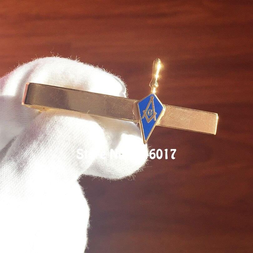 Masonic Square /& Compass Ties Freemason Ties Blue Master Mason Ties