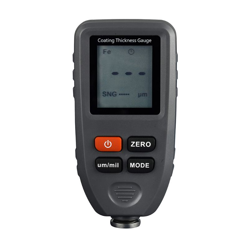 TC100 Digital Coating Thickness  Portable Paint Metal MeterTC100 Digital Coating Thickness  Portable Paint Metal Meter