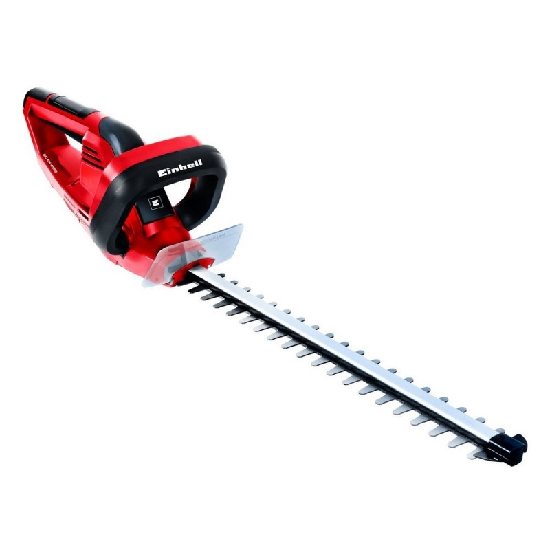 EINHELL 3403370-Hedge Electric 450 W, 500mm Cutting Length, 16mm Distance Between Teeth GC-EH 4550