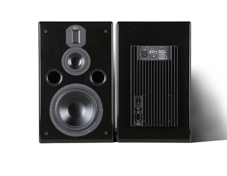 speakers 8 inch. aliexpress.com : buy queenway dm320 8 inch three way active monitoring speakers hifi speaker bass 4 midrange aluminum treble from reliable i