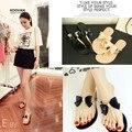 Koovan Mulheres Chinelo Verão 2017 Nova Moda De Cristal Sapatos De Plástico Das Mulheres Flip Flops Chinelos Sandálias Sapatos Femininos Strass Arco