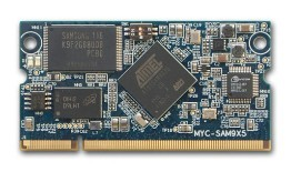 For MYC-SAM9X25 core board AT91SAM9X25 Linux Android source ARM926EJ-S