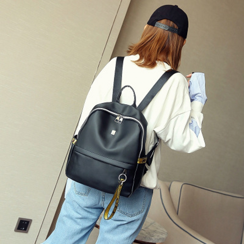 K34 62Spring new female package small package Korean style tassel shoulder font b bag b font