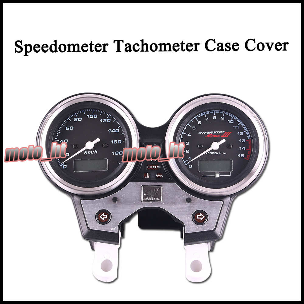 Speedometer Tachometer Tacho Gauge Instruments For HONDA CB 400 2004 2005 2006