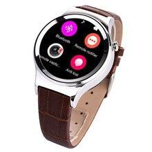 Smart Watch T3 Smartwatch Bluetooth WAP GPRS SMS MP3 MP4 USB Für iPhone Und Android 2016 Neue Unterstützung SIM SD karte