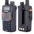 Baofeng УФ-5RA ходьбы обсуждение Pofung Для Полиции Рации Сканер Укв Dual Band Cb Хэм Приемопередатчик DE Зажигания