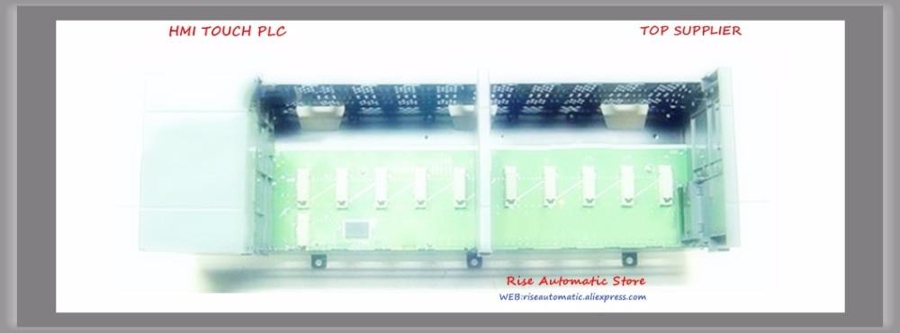 1746-A10 PLC New Original I/O chassis for 1746 I/O modules