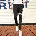 2017 New Fashion Spring Summer Style Men's  Casual Joggers Pants Trousers Hip Hop Harem Pants  Sweatpants 2M0131
