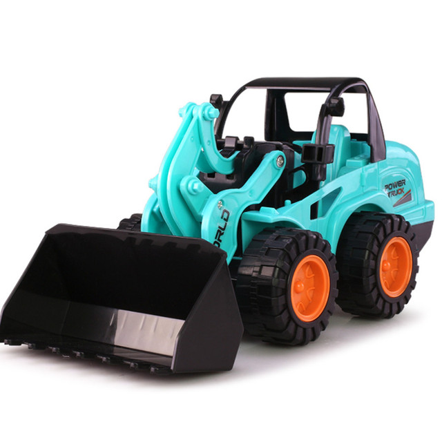 Voitures Véhicule Échelle Enfants 1 Camion Construction Pour Rc Cadeaux 24 Jouets Camions Rtr Électrique Télécommande 6ch 34Ajq5LR