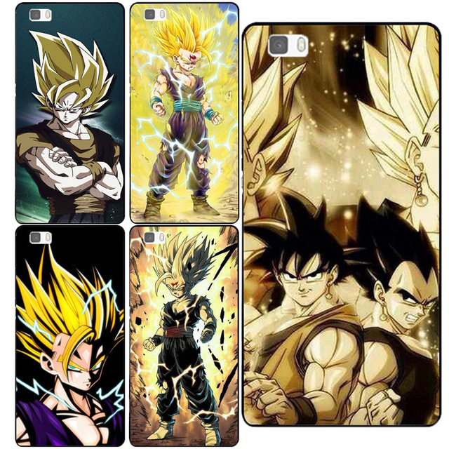 huawei coque dragon ball