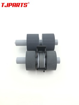 5SETX PA03338-K011 Pickup Pick Roller for Fujitsu fi-6750 fi-6750S fi-6770 fi-6670 fi-5750C fi-5650C fi-5750 fi-5650 fi-6670/A фото