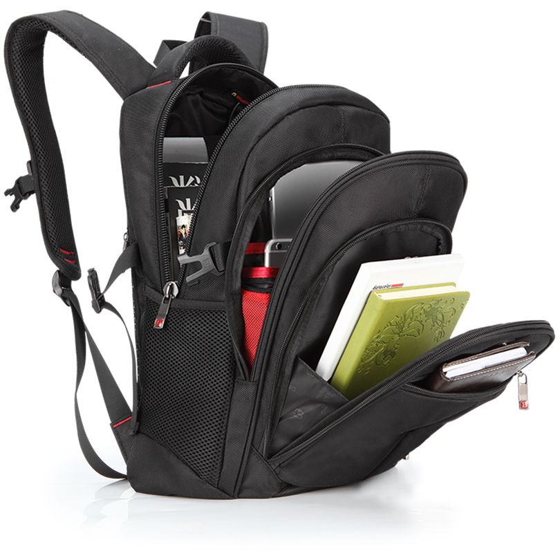 Balang Brand 2019 New Men Laptop Backpacks Women Large Capacity Computer Backpack Waterproof School Bags Backpacks For Teenager