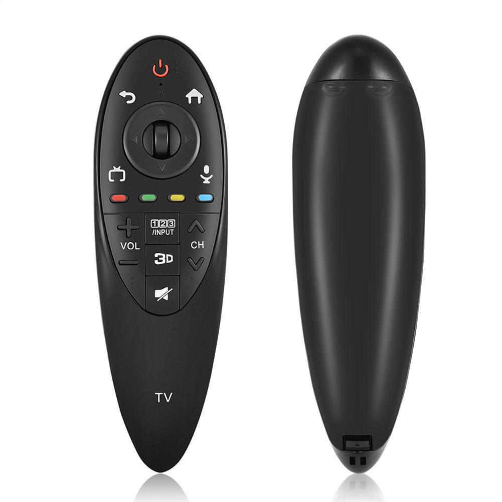 Image 3 - Practical Black Remote Control with 3D Function Intelligent TV Controllers for LG AN MR500G ANMR500 Home Supplies-in Remote Controls from Consumer Electronics