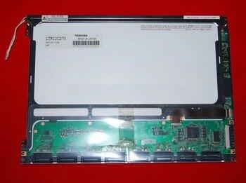 LCD display  LTM12C278  12.1inch
