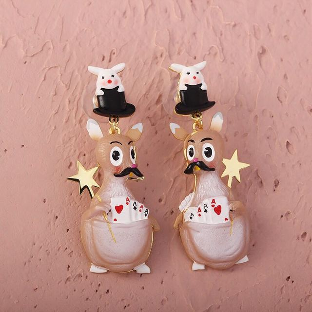 Amybaby Enamel Glaze Cute...