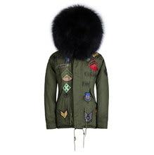 2016 новое прибытие очаровательная куртка аналогичной конструкции с Г-НОМ МЕХА
