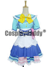 Love Live! Sunshine!! Aqours Chika Takami Cosplay Dresses Halloween Costume