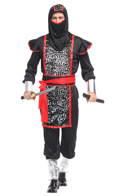 Japanese Style Men Ninja Cosplay Halloween Anime Naruto Costumes Festival Carnival Masquerade Stage Male Role Play  sc 1 st  AliExpress.com & Japanese Style Men Ninja Cosplay Halloween Anime Naruto Costumes ...