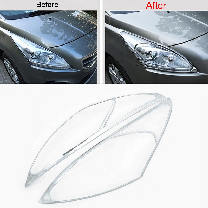online buy wholesale peugeot 3008 headlight from china peugeot