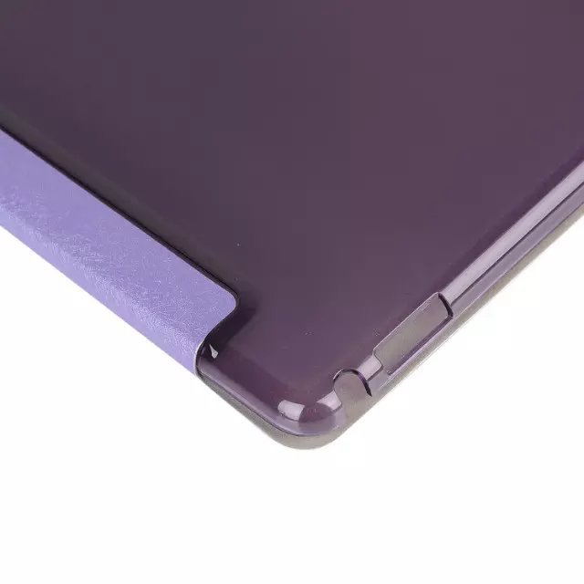 Smart Cover with Trifold Stand Magnetic Auto Wake Tablet Case for iPad Pro 9.7 inch 2016 Release