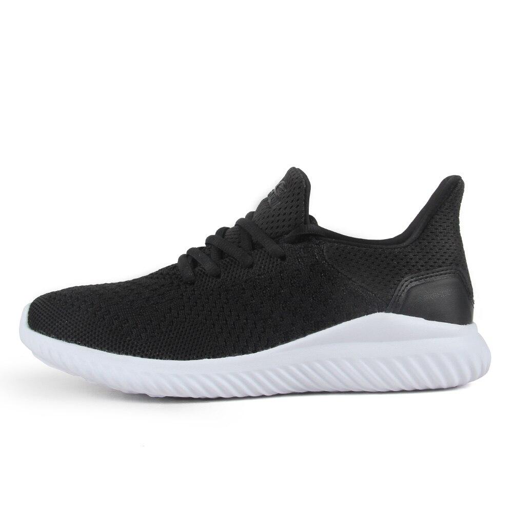 2018 Кроссовки для Для женщин комфорт свет открытый тапки flyewire дышащая женская спортивная обувь