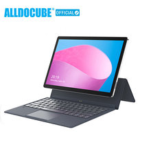 ALLDOCUBE Nuvision 2-in-1 Detachable Tablet PC with Keyboard 11.6 inch 1920*1080 IPS Windows Tablet PC 4GB Ram 64GB ROM(China)