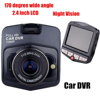 170 Degree wide angle Original Full HD Car auto DVR Camcorder Parking Recorder Video Night Vision