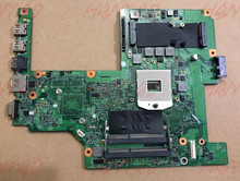 48.4ES11.011 For DELL V3400 3400 Laptop Motherboard ddr3 100% Tested for toshiba l450 l450d l455 laptop motherboard gl40 ddr3 k000093580 la 5822p 100% tested
