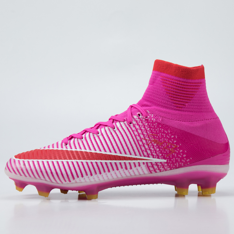 73d716726c9e New Arrival Football Boots Men Superfly Soccer Shoes High Ankle FG ...
