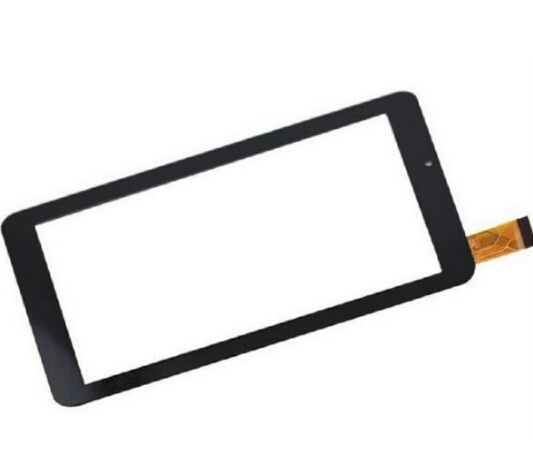 New touch screen For 7 inch GS700 Tablet ZLD070038MQ72-F-A Touch panel Digitizer Glass Sensor replacement Free Shipping 10 1 inch touch screen for i7 stylus tablet pc 106005c b 02 glass panel digitizer sensor replacement free shipping