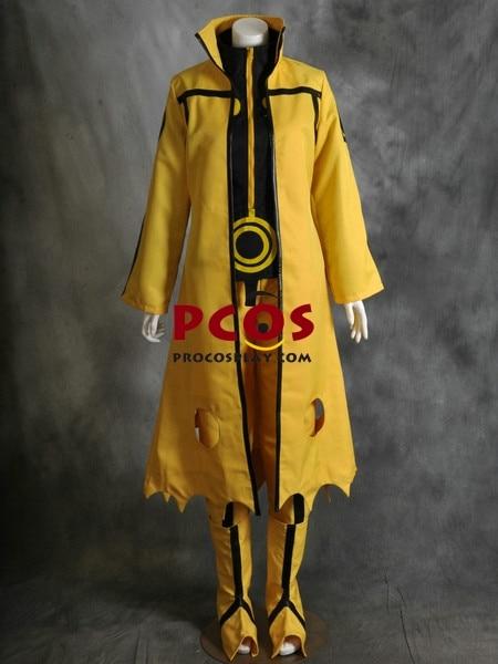 font b Naruto b font Uzumaki Hokage font b Cosplay b font Costume mp000784