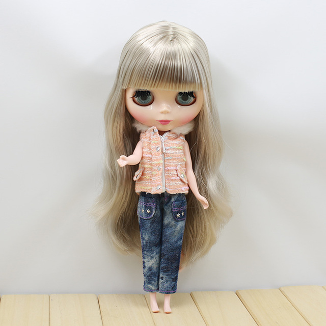 Neo Blythe Doll Outfit