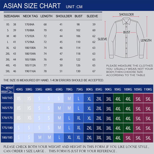 Langmeng plus size 100% cotton brand striped shirt men long sleeve spring mens casual shirts oxford dress shirt camisa masculina