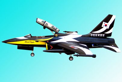 EDF RC Jet T50 PNP Version with Motor Servo ESC Installed