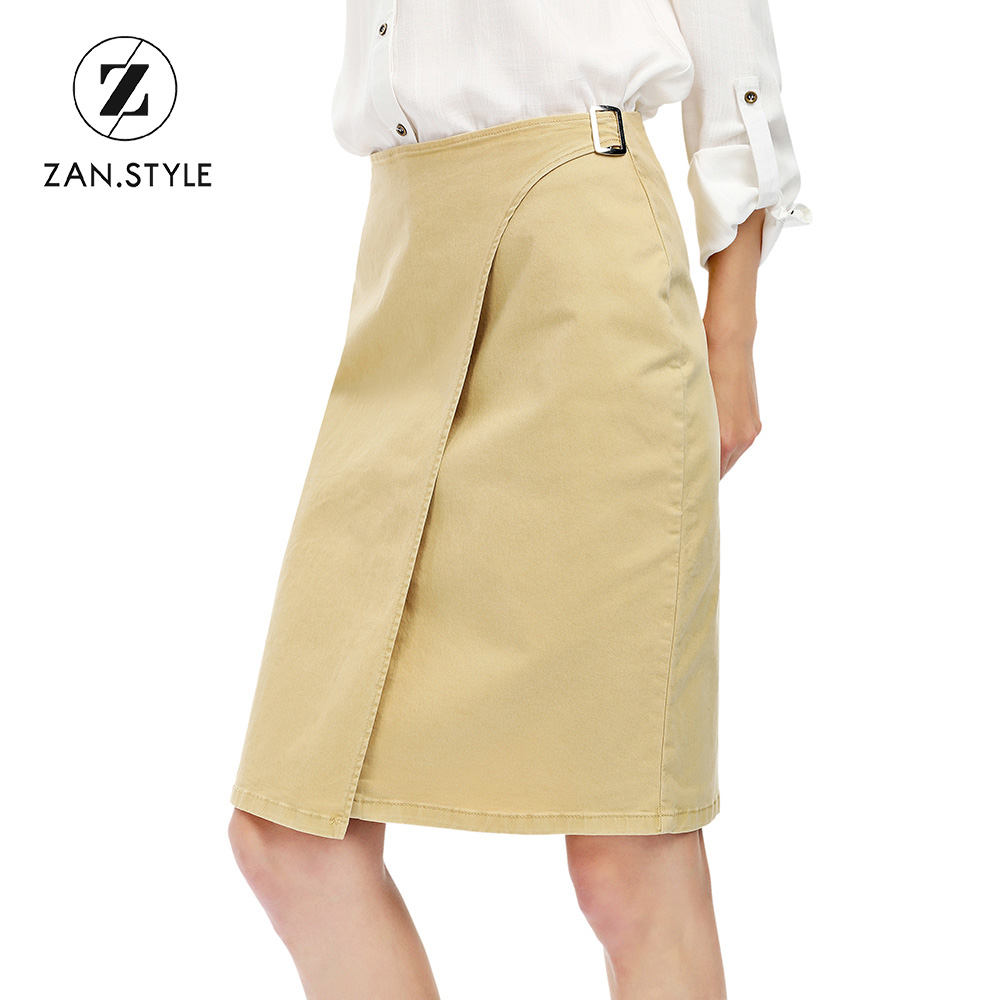 Compare Prices on Long Khaki Skirt- Online Shopping/Buy Low Price ...