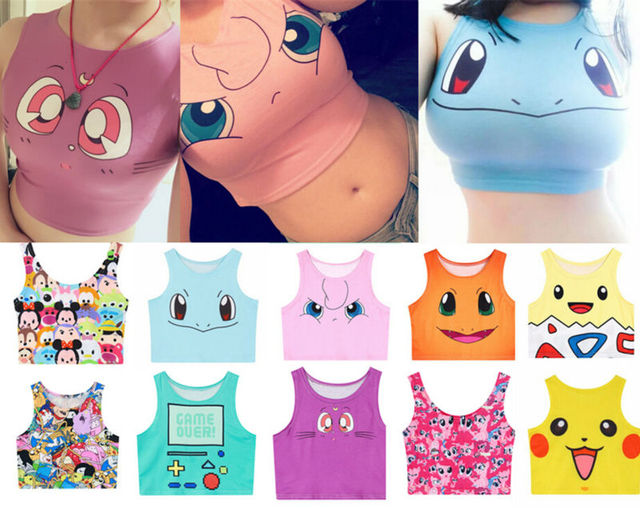 Remarkable idea Nude girl with squirtle shirt are not