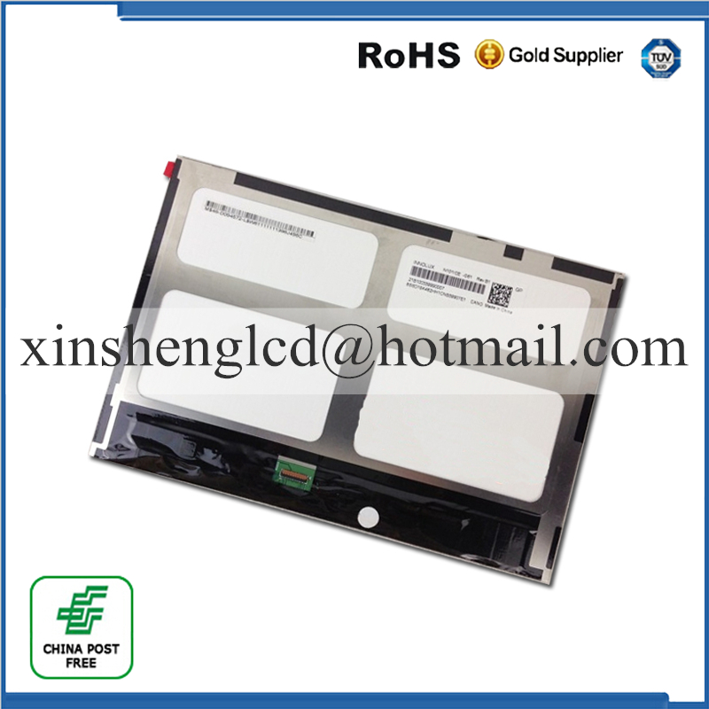 Original and New 10.1inch LCD screen for Haier W1048S Tablet PC Free Shipping  original and new 10 1inch lcd screen claa101wh13 le claa101wh for tablet pc free shipping