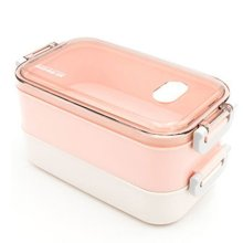 Creative Portable Cute Insulated Lunch Box