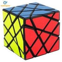 LeadingStar Moyu Aosu Vierde orde Axis Magic Puzzel Cube Zwart Speelgoed Voor Kinderen zk25