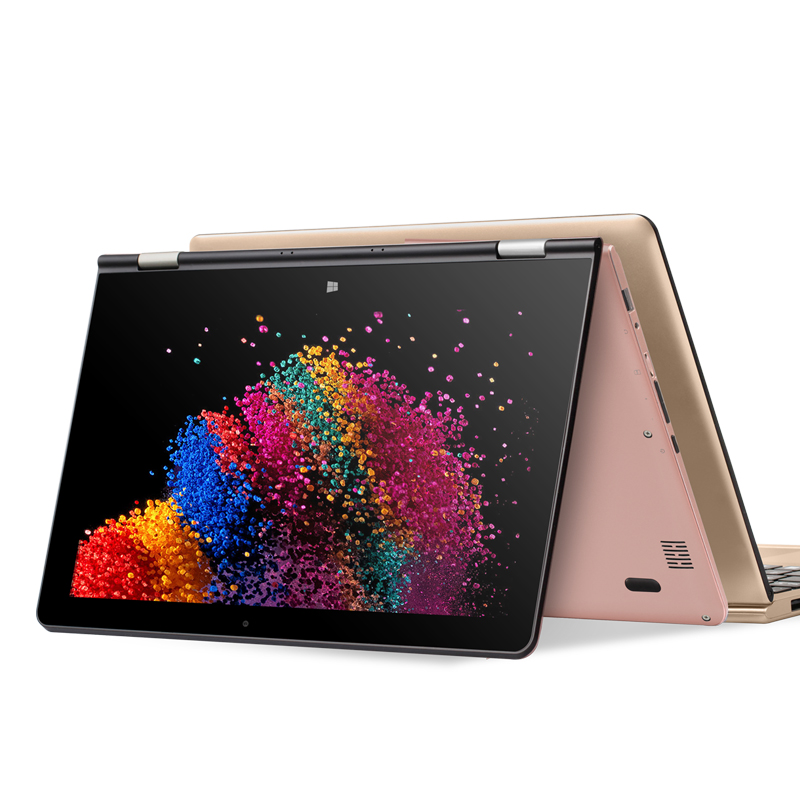 """VOYO VBOOK series V3 Intel CoRE i7-6500U 2.5-3.1GHz Win10 13.3"""" Tablet pcs IPS With 16GB DDR4 512GB SSD Ship With DHL"""