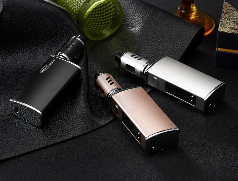 80W Safe Electronic Cigarette Vape Mod Kutije Shisha Pen E Cig Smoke - Elektronske cigarete - Foto 5